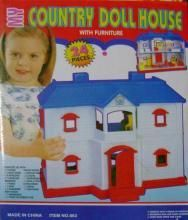 Doll House - Dream Of All Little Girls
