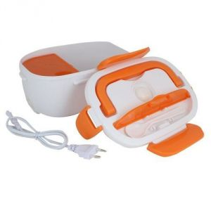 Multi Function Lunch Dabba Electric Food Warmer Box Tiffin
