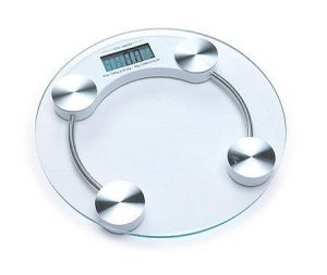Trioflextech Digital Personal Weight Scale Bathroom Weighing