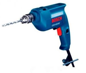 10mm Gsb400 Branded Bosch Drill Machine