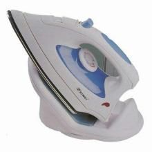 New Powerful Cordless Steam Iron