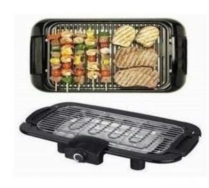 Barbeque Grill - Electric Barbecue Grill Portable