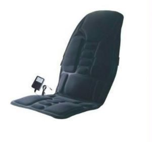 Premium 9 Motor Massage Seat Cushion Home N Car Massager