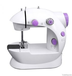 Melords Mini Portable Sewing Machine