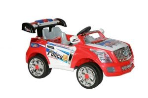 Battery Operated Toys - Battery Operated Open Car Car Je010