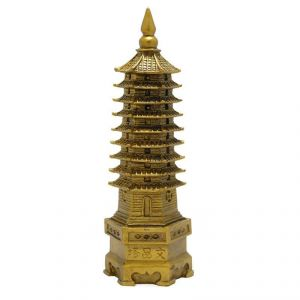 Divya Feng Shui 8 Inch Tower For Education
