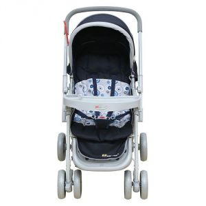 Harry & Honey Baby Stroller (hh 8805 Blue)