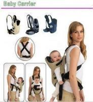 3 In 1 Baby Carrier Ultra Comfort