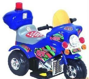 Battery Operated Toys - Battery Operated Childern Ride On Bike