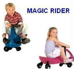 Bikes - Magical Fish Rider