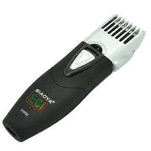 Biaoya Rechargeable Zero Machine Hair Cut Clipper