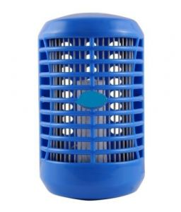 Electronic Mosquito Insect Killer With LED Blue Night 5 Watt Lamp