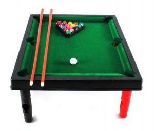 Billiard Pool Set