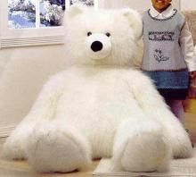 Life Size Teddy Bear(size 60 Inches Standing)
