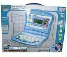Childrens Educational Laptop Intellective Big