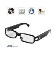 Spy Glasses HD Camera