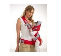 Nau Nidh Baby Carrier Baby Sling Deluxe Premium Ultra Comfortable