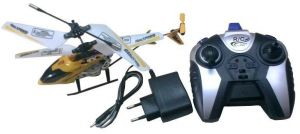 Rc Helicopter 3 Channel Fly Ht 20-50 Feet