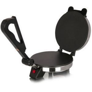 Electric Roti Maker Premium Nonstick Coating