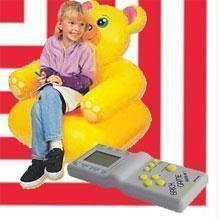 Video, Computer Games - Video Game & Teddy Bear Sofa For Children