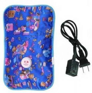Navistha Gel Heating Pad (multicolor)