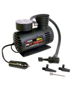 12v Electric Air Compressor For Cars & Bikes
