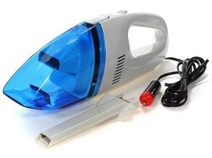 Stylish 12 Volt Wet/dry Car Vaccum Cleaner