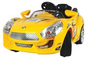 Cars - Power Wheel Ride On Car 639r