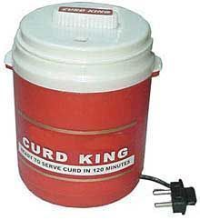 Electric Curd Maker A Must For Every Home