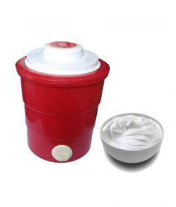 Detak Electric Curd Maker With Free Scrubber
