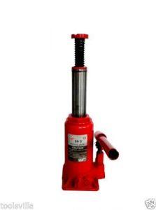 Car jacks - Hydraulic Bottle Jack 10 Ton