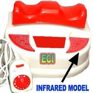 Eci - Infrared Body Swing Walker Indoor Morning Walk Simulation Exercise