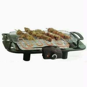 Electric Barbecue Barbeque Grill - Must At Your Home