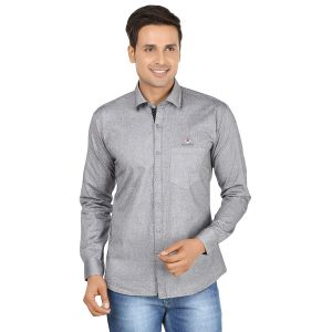 Visach Men Shirt For Formal Wear (code - Tbs_shirt_110)