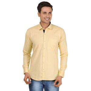 Visach Men Shirt For Formal Wear (code - Tvs_shirt_115)