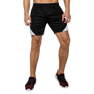 Dry Fit Super Comfy And Stretchable Gym Short For Men By Visach (code - Vs_ccc_105)