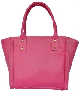 All Day 365 Shoulder Bag (code - Pink 403)