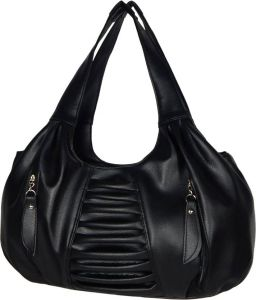 Handbags - ALL DAY 365 Shoulder Bag  (BLACK)
