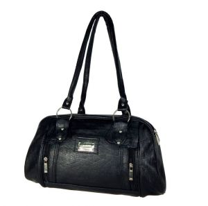 Handbags - ALL DAY 365 Shoulder Bag  (code- black Hba78)