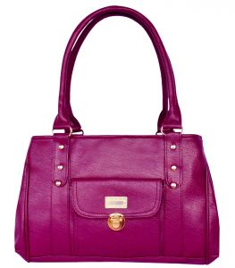 All Day 365 Shoulder Bag (purple Hba98)
