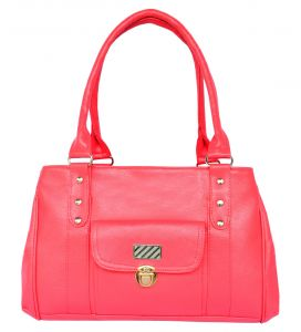 All Day 365 Shoulder Bag (red Hbb49)