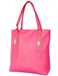 All Day 365 Shoulder Bag (pink Hbb71)