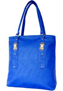 All Day 365 Shoulder Bag (blue Hbb99)