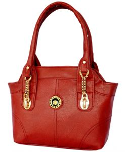 Casual Bags - ALL DAY 365 Shoulder Bag  (RED HBC16)