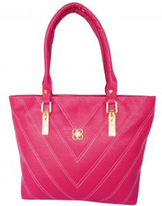 All Day 365 Shoulder Bag (pink Hbc25)