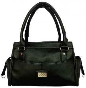 All Day 365 Shoulder Bag (code- Black Hbc32_39)