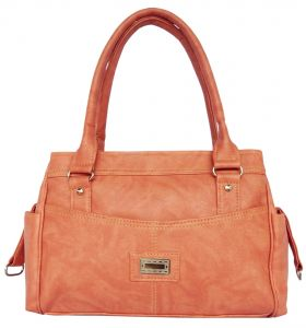 All Day 365 Shoulder Bag (tan Hbc35)