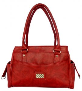 All Day 365 Shoulder Bag (red Hbc38)