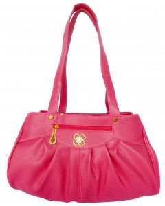 All Day 365 Shoulder Bag (pink Hbc43)
