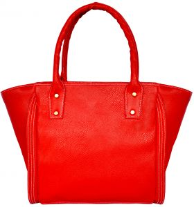 All Day 365 Red Handbag (code - Hbd01)